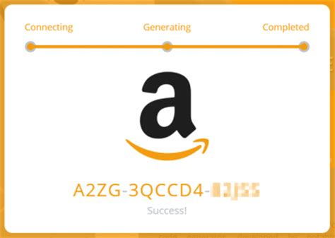 Free Online Amazon Gift Card Code - get free amazon gift card with amazon gift card code generator get free gift cards