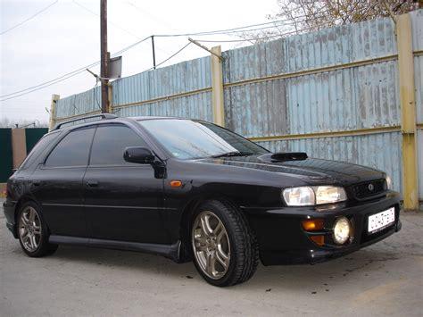 1998 subaru impreza 1998 subaru impreza wrx pictures 2000cc gasoline