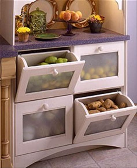 Fruit Drawer by Fruit And Vegetable Drawers In The Kitchen Dump A Day