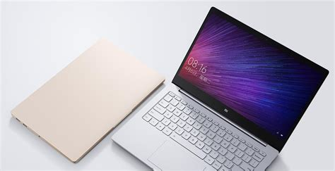 Laptop Air xiaomi mi notebook air philippines specs price availability noypigeeks