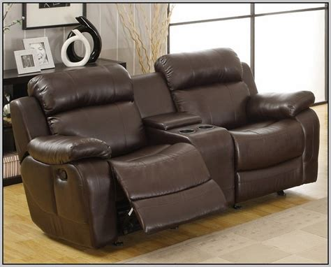 recliner sofas with cup holders reclining sofa with cup