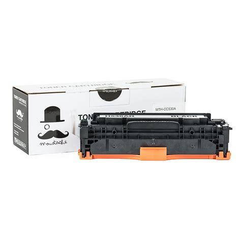 Toner Hp 304a Cc530a Black compatible hp 304a cc530a black toner cartridge