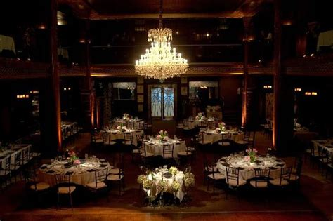 restaurants for wedding reception in los angeles set up for the reception picture of cicada restaurant los angeles tripadvisor