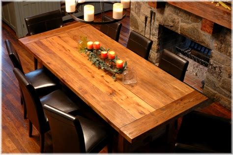 custom made dining room tables custom dining room furniture wood table top