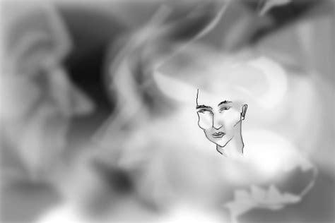 Fog Drawing