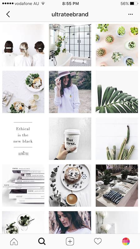 best design instagram feeds 9 simple tips that will instantly improve your instagram feed
