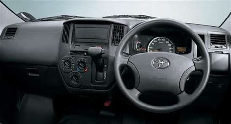 Toyota Liteace Interior by 2012 Toyota Liteace Truck Interior Picture Bcarwallpapers