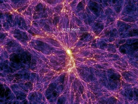 distribution of matter in the universe galaxies stardustinacosmicteacup