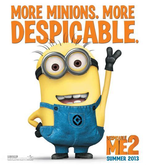 download film minions 2015 bioskop doni blog sinopsis despicable me 2 2013 tayang 3 juli 2013 pusat