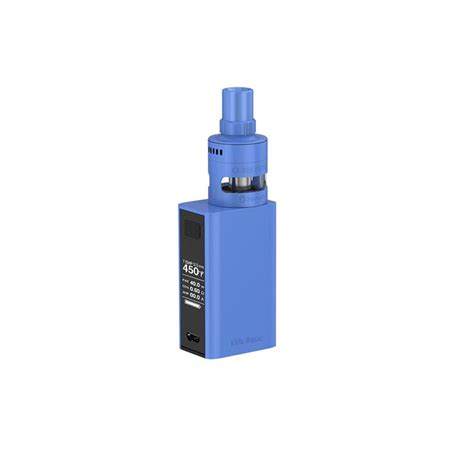 Evic Basic With Cubis Pro Mini Black Mod Vape Vaping Vapor 1 authentic joyetech evic basic 1500mah blue kit w cubis
