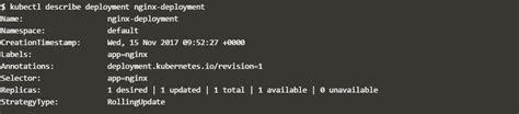 yaml tutorial c kubernetes tutorial create deployments using yaml file