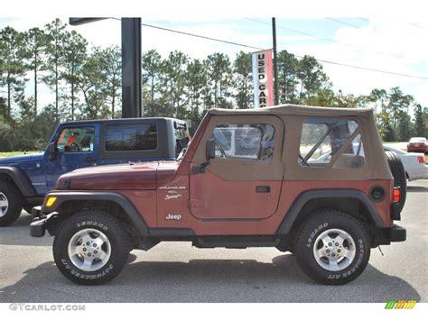 pearl jeep wrangler 2001 pearl jeep wrangler sport 4x4 20658064 photo