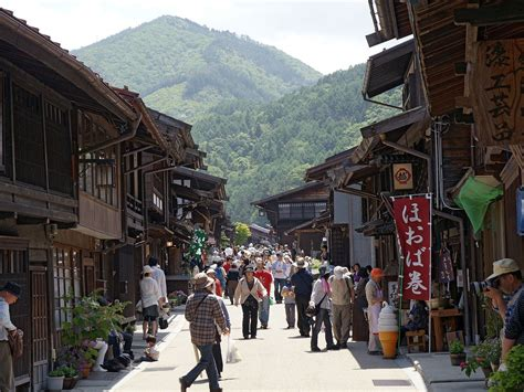 Japanese Town | best secret destinations in japan business insider