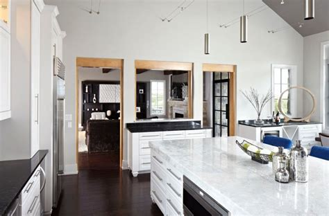 Stainless Steel Backsplashes For Kitchens 20 white quartz countertops inspire your kitchen renovation
