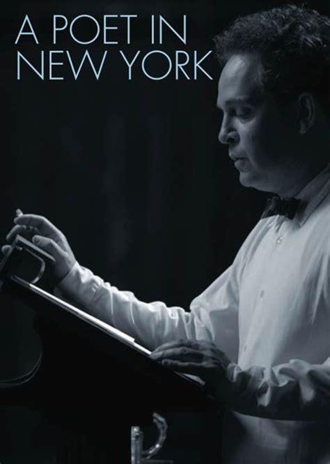 poet in new york alex mackie ace sandra marsh associates
