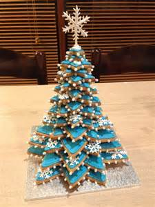 17 best ideas about christmas tree cookies on pinterest