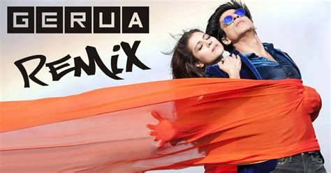 download mp3 free gerua gerua remix full hd video song dilwale