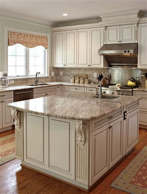 granite countertops one of my many kitchens home
