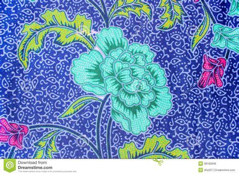 batik design in thailand popular batik sarong pattern background in thailand