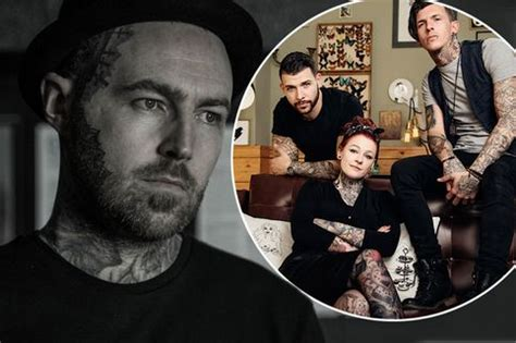 tattoo fixers ruined my life tattoo fixer sketch devastates transgender model after