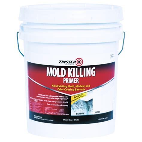 ace hardware zinsser zinsser mold killing primer 276088 exterior primer