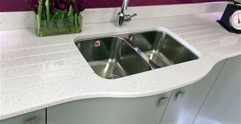 Cutting Granite For Undermount Sink by What Is An Undermount Sink Diy Kitchens Advice
