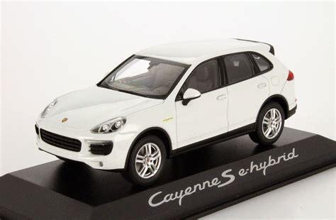 Porsche Cayenne Modellauto by Modellauto Porsche Cayenne Facelift Im Ma 223 Stab 1 43