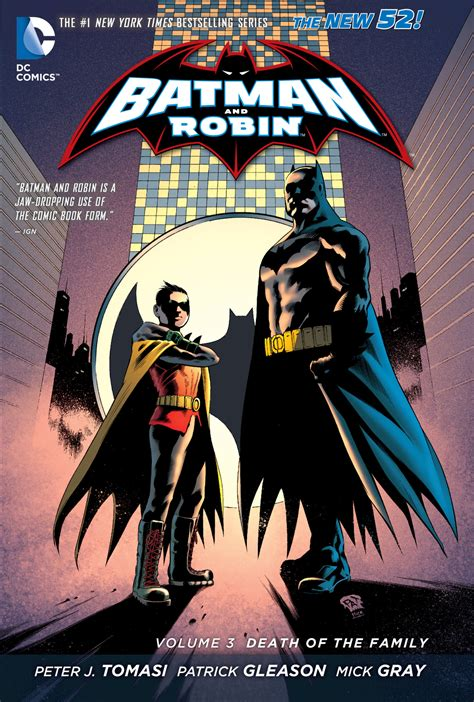 batman robin by j tomasi gleason omnibus batman and robin by j tomasi and gleason les bonus de batman robin vol 3 of the family