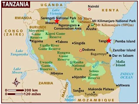 tanzania on the world map priest for those who don t go to church back to tanzania