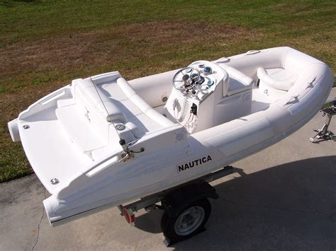 rib boat jet drive nautica 12 jet rib 1999 for sale for 5 900 boats from