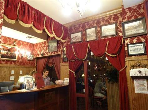 ruby house restaurant ruby house keystone picture of ruby house restaurant keystone tripadvisor