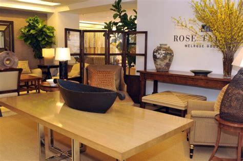 rose tarlow melrose house a peek inside rose tarlow s new nyc showroom