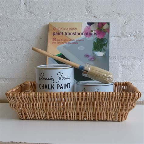 Sloan Chalk Paint Starter Gift Set