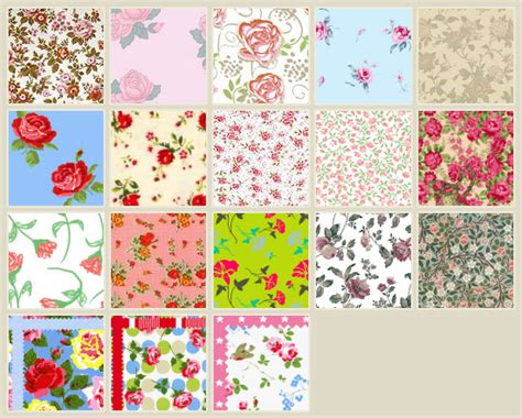 floral pattern for photoshop free download 120 best free floral patterns rose flower style textuts