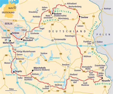 Motorradtouren Frankreich Karten by M 228 Rkische Schweiz Karte Hanzeontwerpfabriek