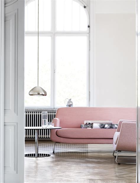 mood board best ways to use pale pink in your home decor