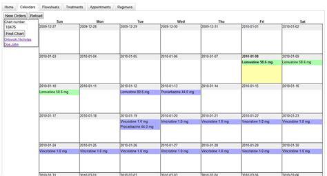 Calendars That Work With Screenshot Calendar And Dose Manipulation Ankhos
