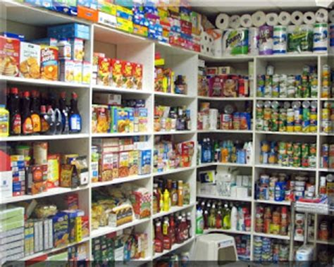 How To Start A Food Pantry Ministry by Frugal Living On The Watkins Ranch