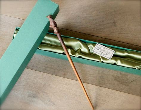 Handmade Wand - handmade wand parvati patil by fabian huwel on deviantart