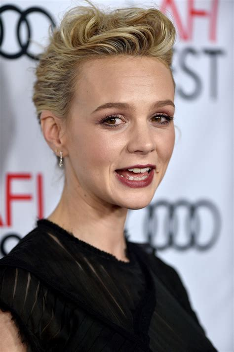 Carey Mulligan Hairstyles by 5 Things You Most Likely Didn T About Carey Mulligan