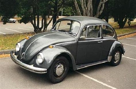 grey volkswagen bug volkswagen beetle grey fvl 1969 picture gallery