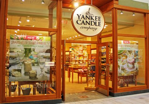 candele shop yankee candle co opening stores across canada