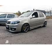 Auto Elaborate Fiat Punto Macchine Km 0 Tuning My