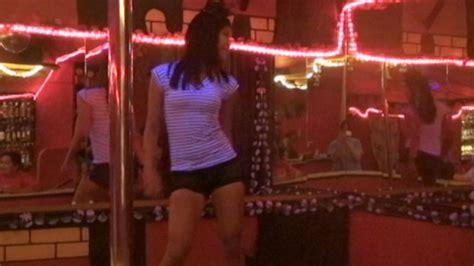 Philippines Sex Trafficking Raid Video Abc News