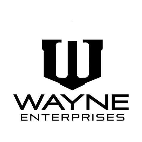 Hoodie Wayne Enterprises wayne enterprises wayne enterprises t shirt teepublic