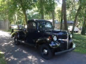 dodge truck finder 1947 dodge truck survivor barn find not chevy truck
