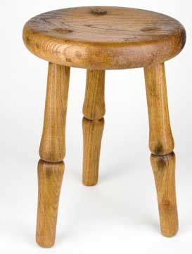 as a three legged stool thinking out loud