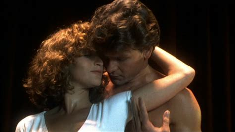 dirty dancing c dirty dancing remake gets screenwriter