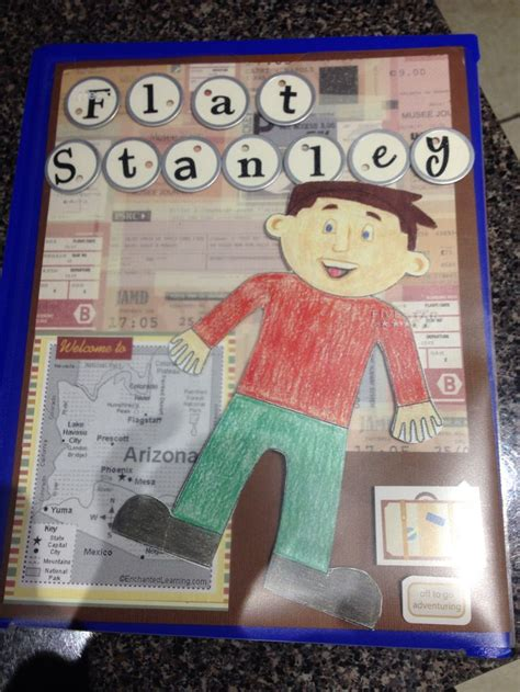 flat stanley book report flat stanley project flat stanley flats