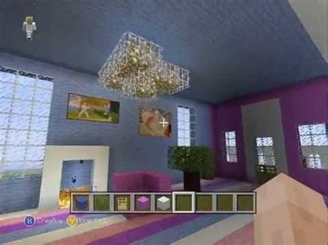 minecraft girl houses minecraft dollhouse youtube